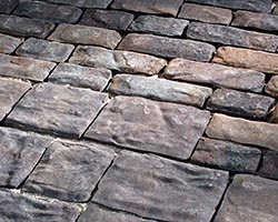 Mega Old World Paver
